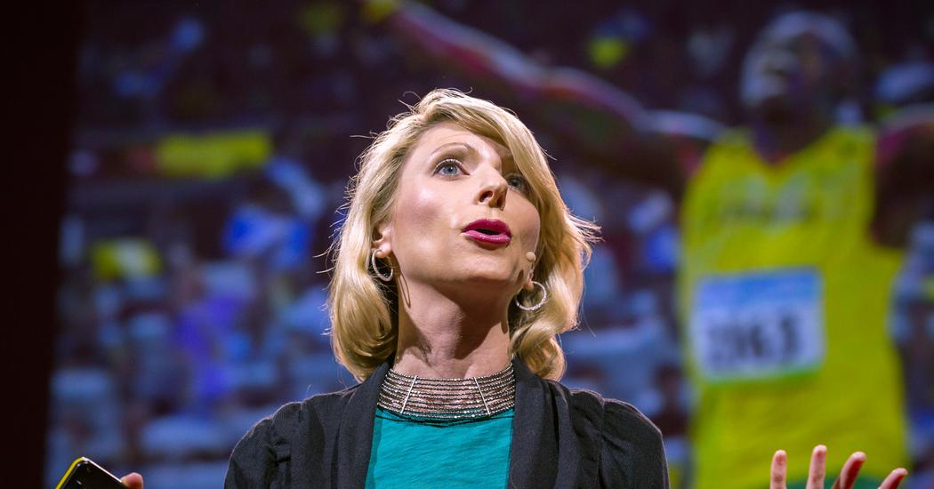 Amy Cuddy: Your body language shapes who you are   TED ...