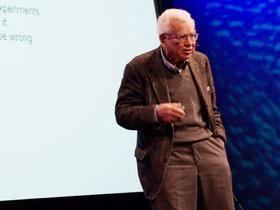 Mark Pagel: How language transformed humanity | TED Talk ...