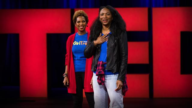 Walking as a revolutionary act of self-care | T. Morgan Dixon and Vanessa Garrison