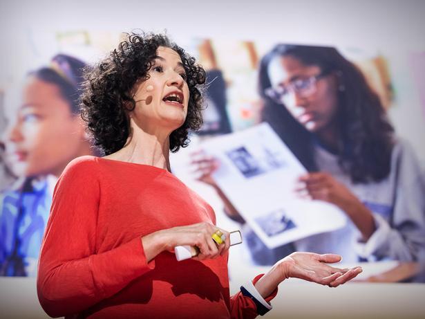 大量投獄の背景にある人間の物語 | Eve Abrams