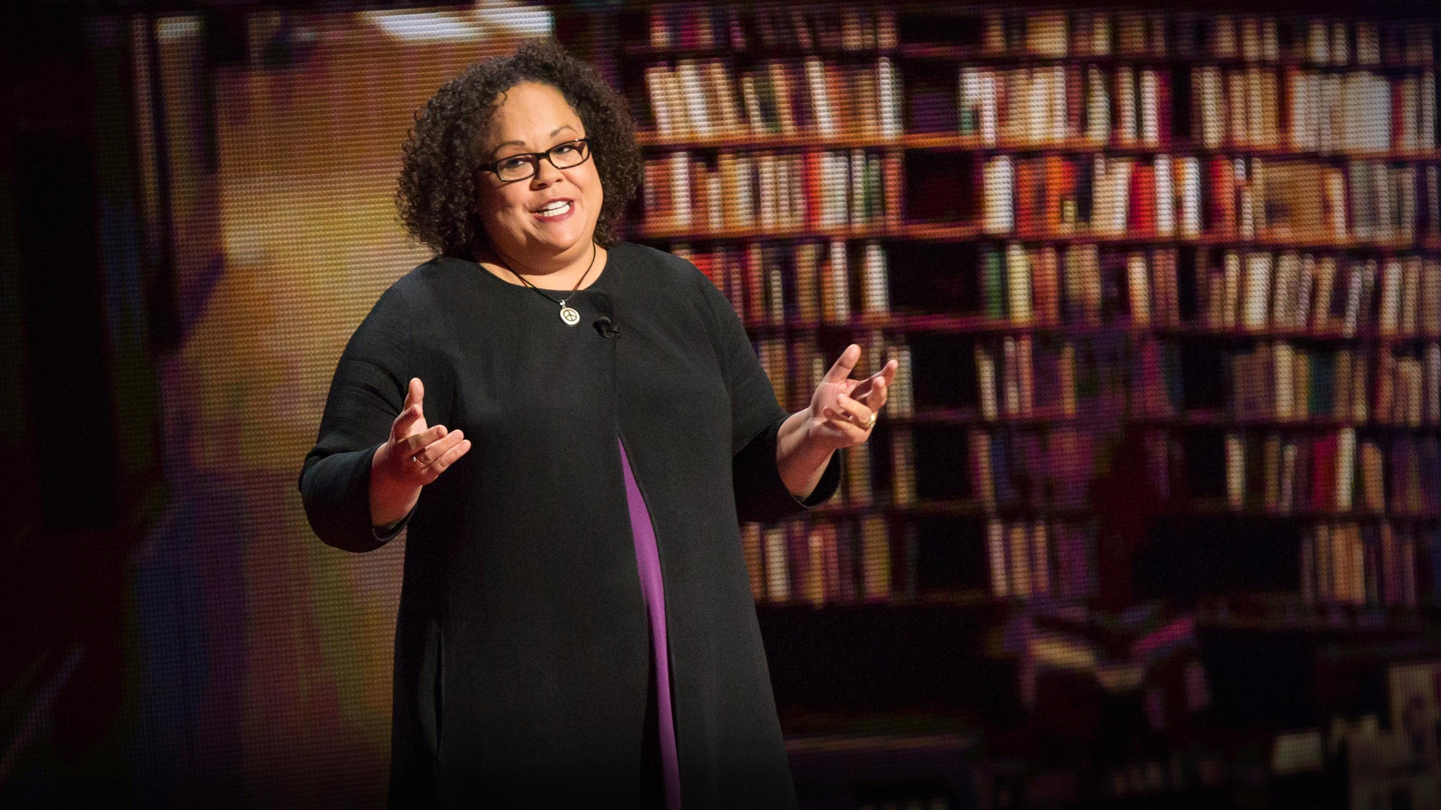 how to raise an adult ted talk