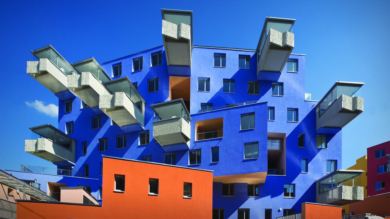 ジャスティン・デイビッドソンなぜ輝くガラスの高層ビルが都市生活に悪いのか