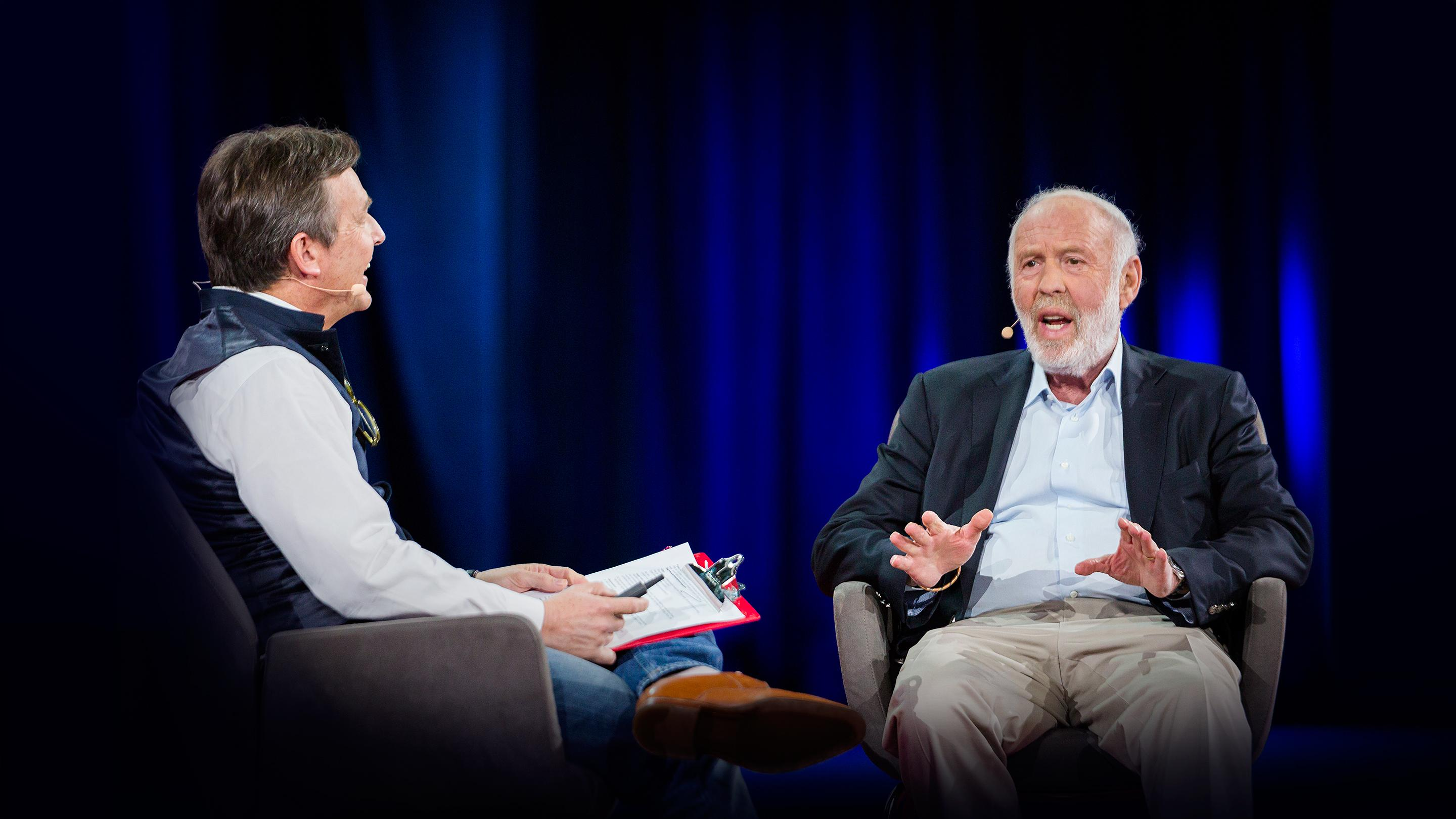 jim simons the mathematician who cracked wall street talk jim simons