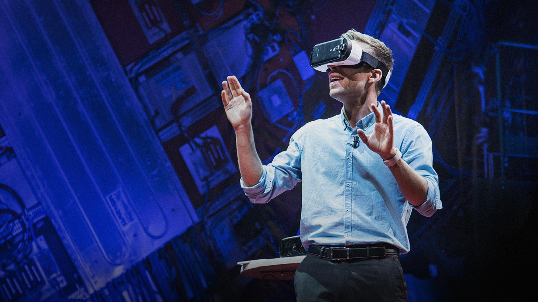 マイケル・ボデカー仮想ラボが科学の授業を変える!