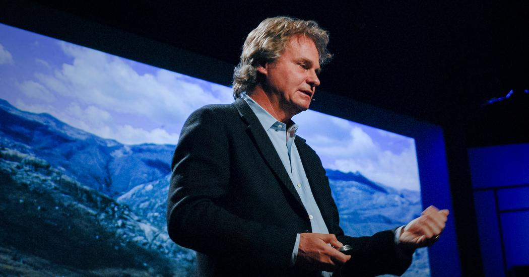 Best Ted Talks 2020.The Worldwide Web Of Belief And Ritual