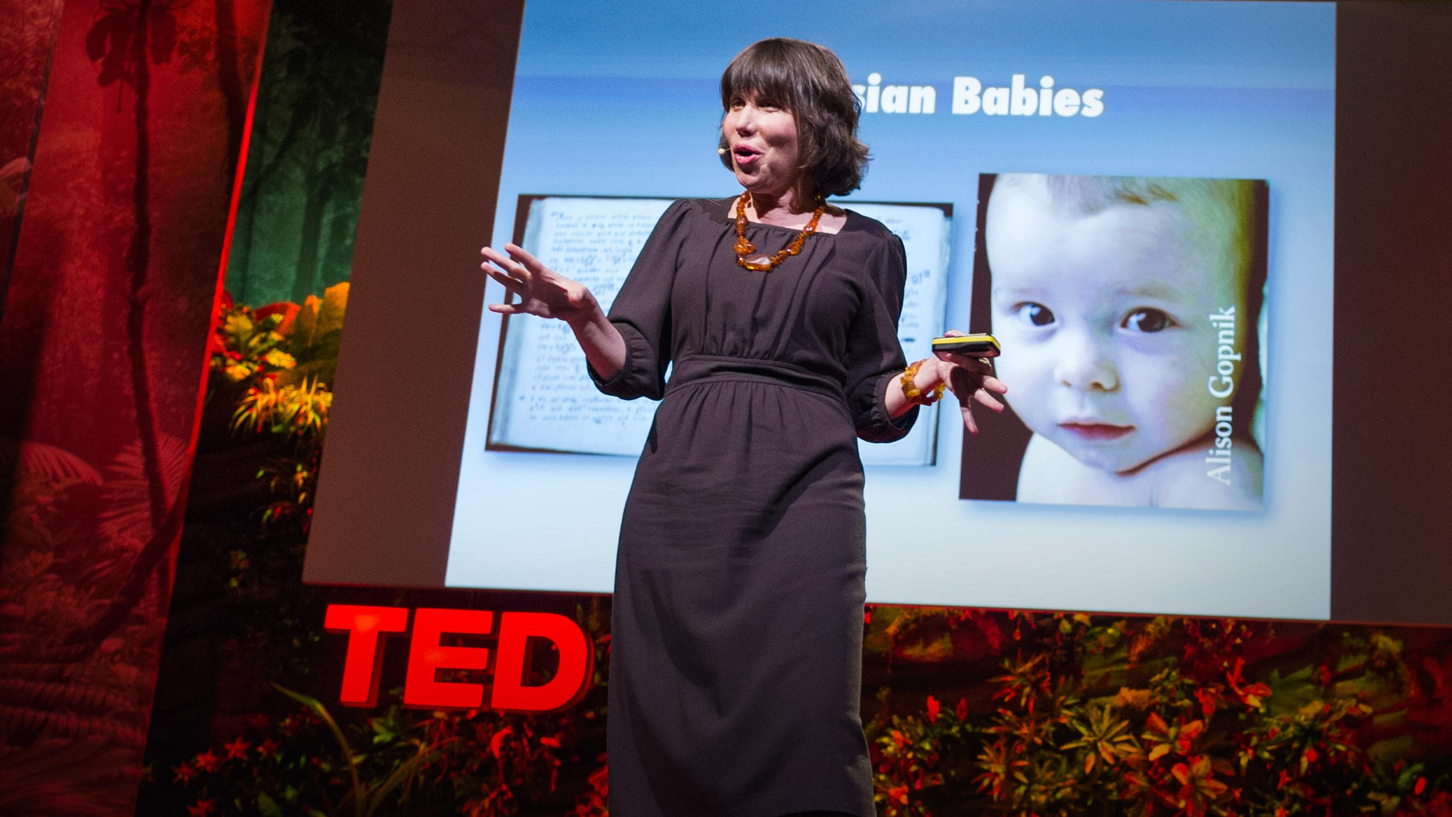 ted talk patricia kuhl Speechopedia works to raise awareness of the sciences behind the development of speech and language skills in children and adults  check out patricia kuhl's ted.