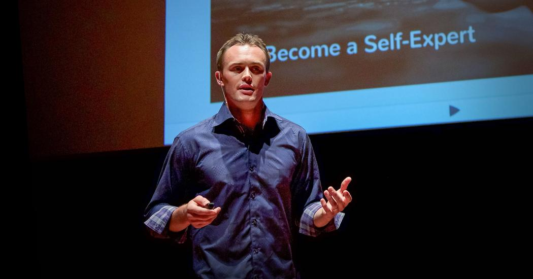 Scott Dinsmore: How to find work you love | TED Talk