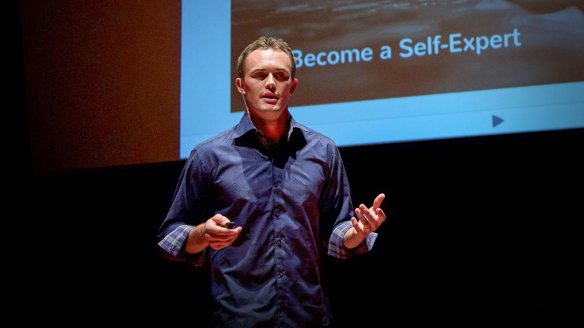scott dinsmore how to find work you love ted talk