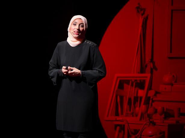질병의 조기 발견을 위한 박테리아의 암호 | Fatima AlZahra'a Alatraktchi