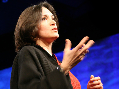 Carmen Agra Deedy Once Upon A Time My Mother Ted Talk