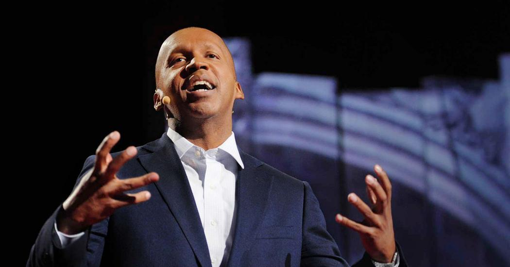Bryan Stevenson We Need To Talk About An Injustice Ted Talk