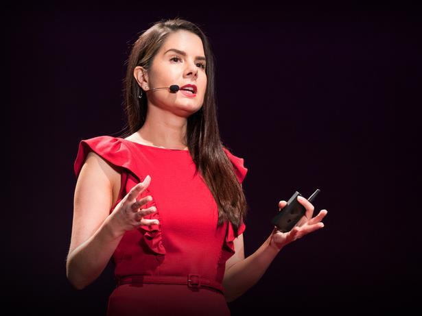 The real reason female entrepreneurs get less funding | Dana Kanze