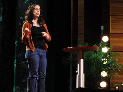Annie Murphy Paul: What we learn before we're born