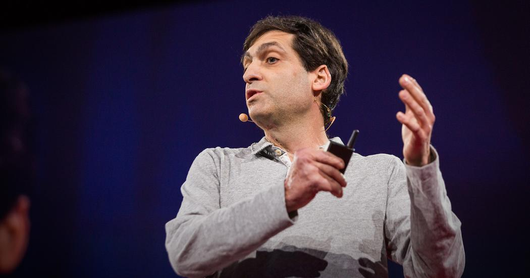 Dan Ariely: How equal do we want the world to be? You'd be surprised   TED  Talk