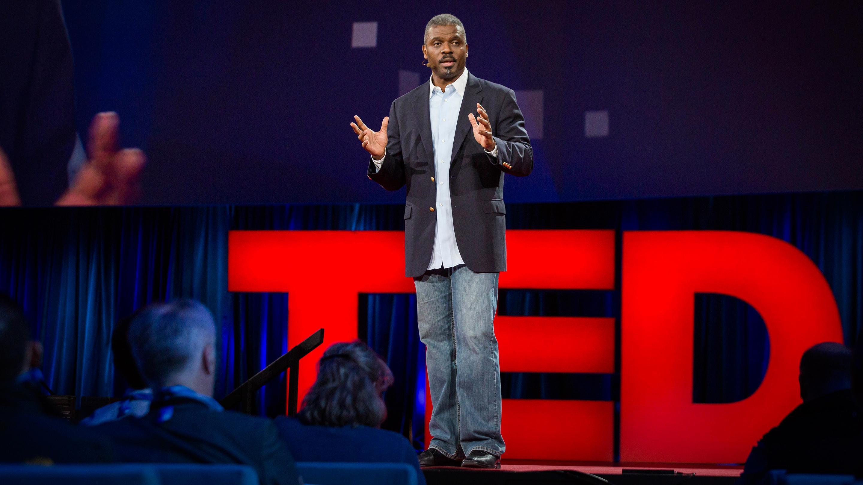 Ted talk crack online dating