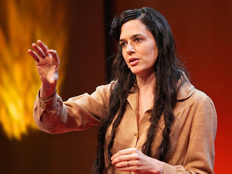 Taryn Simon: The stories behind the bloodlines | TED Talk