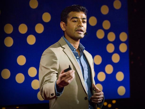 The boost students need to overcome obstacles   Anindya Kundu