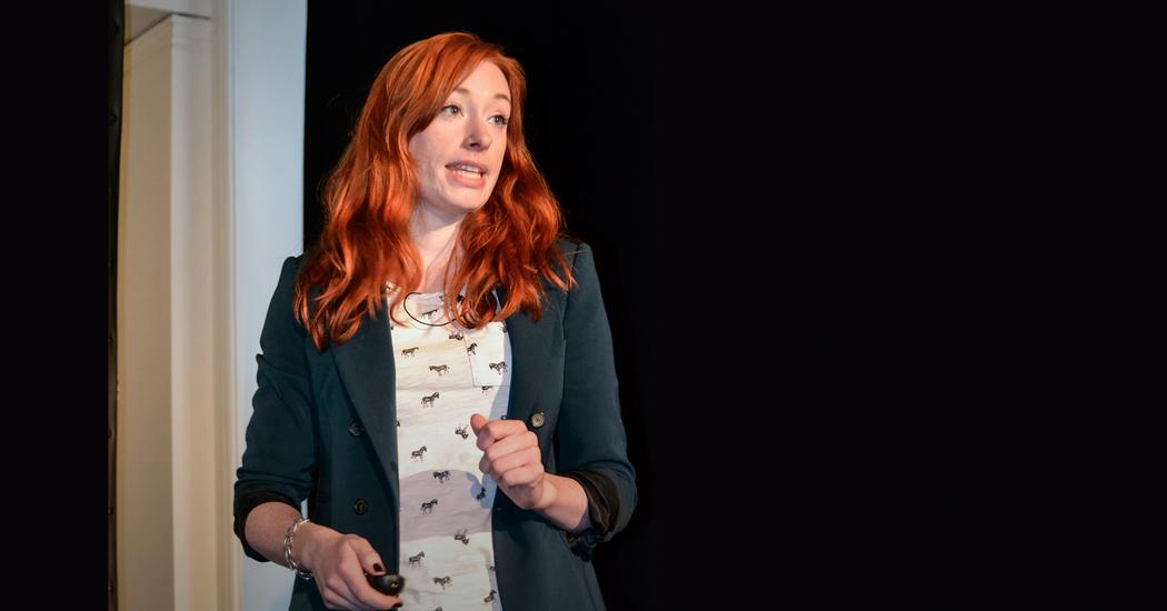 Hannah fry is life really that complex ted talk for Ted s fish fry