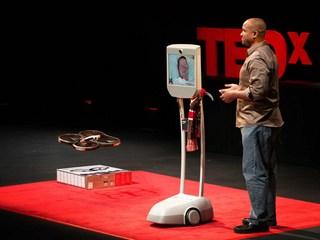 روباتها برای بشریت