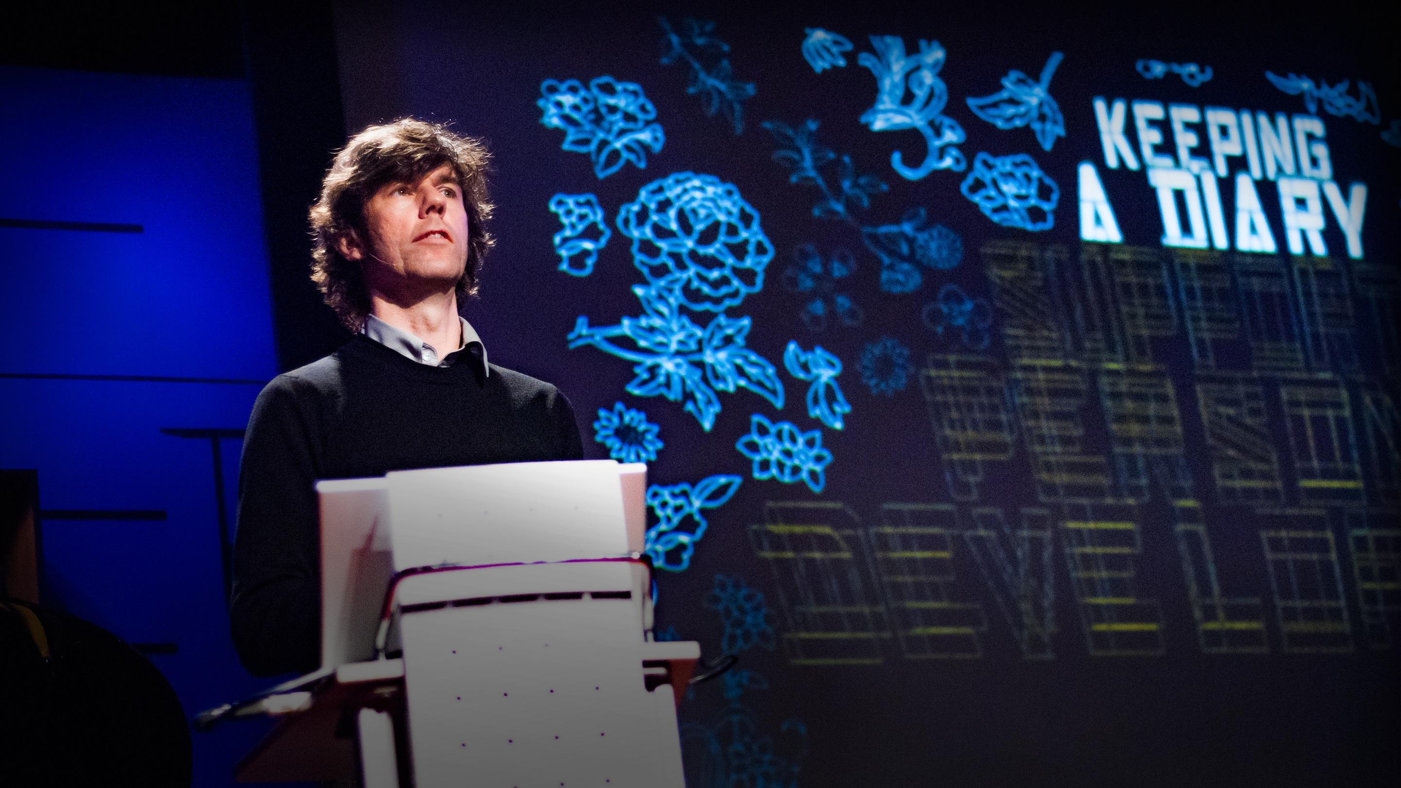 a report on the life of stefan sagmeister Share stefan sagmeister quotations  send report  quote  my diary entries allow me to keep track of all the things i would like to change about my life.