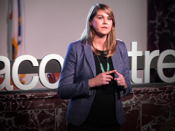 How teachers can help kids find their political voices | Sydney Chaffee
