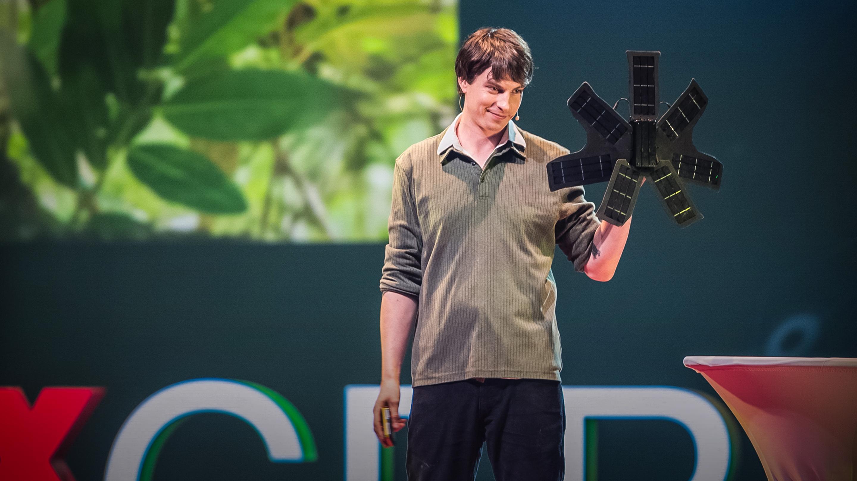 چه چیزی میتواند جنگلهای بارانی را حفظ کند؟ تلفن همراه قدیمی شما