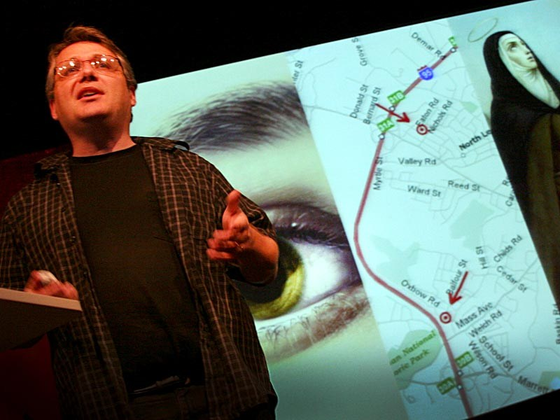 Stuart Brown Play is more than just fun  TED Talk