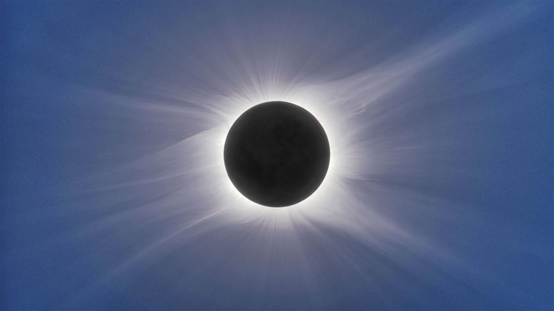 smithsonian solar eclipse - HD2880×1620
