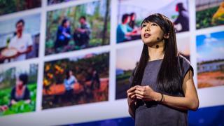 マチルダ・ホー中国に於ける安全な食品の将来