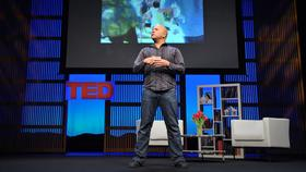 how to be a great leader ted talk