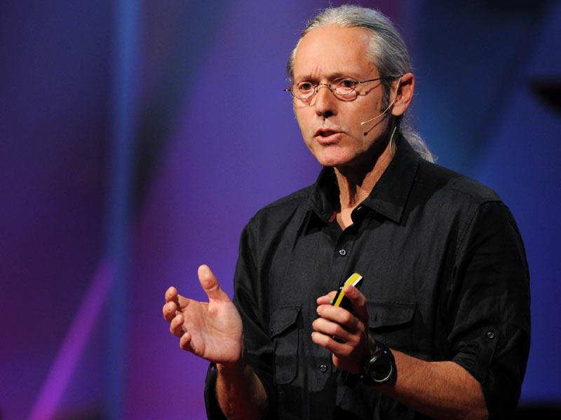 ted talk of auret van heerden Consciousness we are all conscious every person in this room has conscious thought, an internal monologue that talks to us throughout the day, and i guarantee every person in this room is.