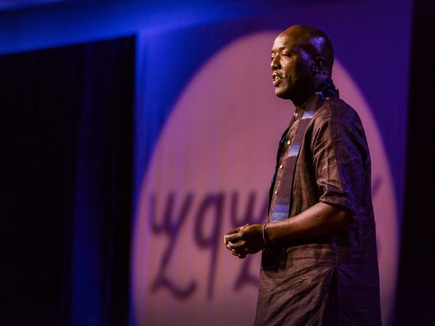 死刑囚から法学部の卒業生になるまで | Peter Ouko
