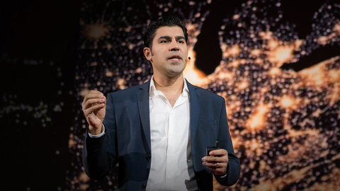 Parag Khanna How megacities are changing the map of the world
