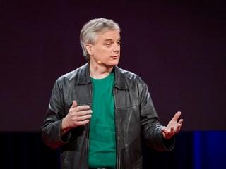 How do you explain consciousness?