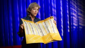 Steven Pinker: What our language habits reveal | TED Talk ...