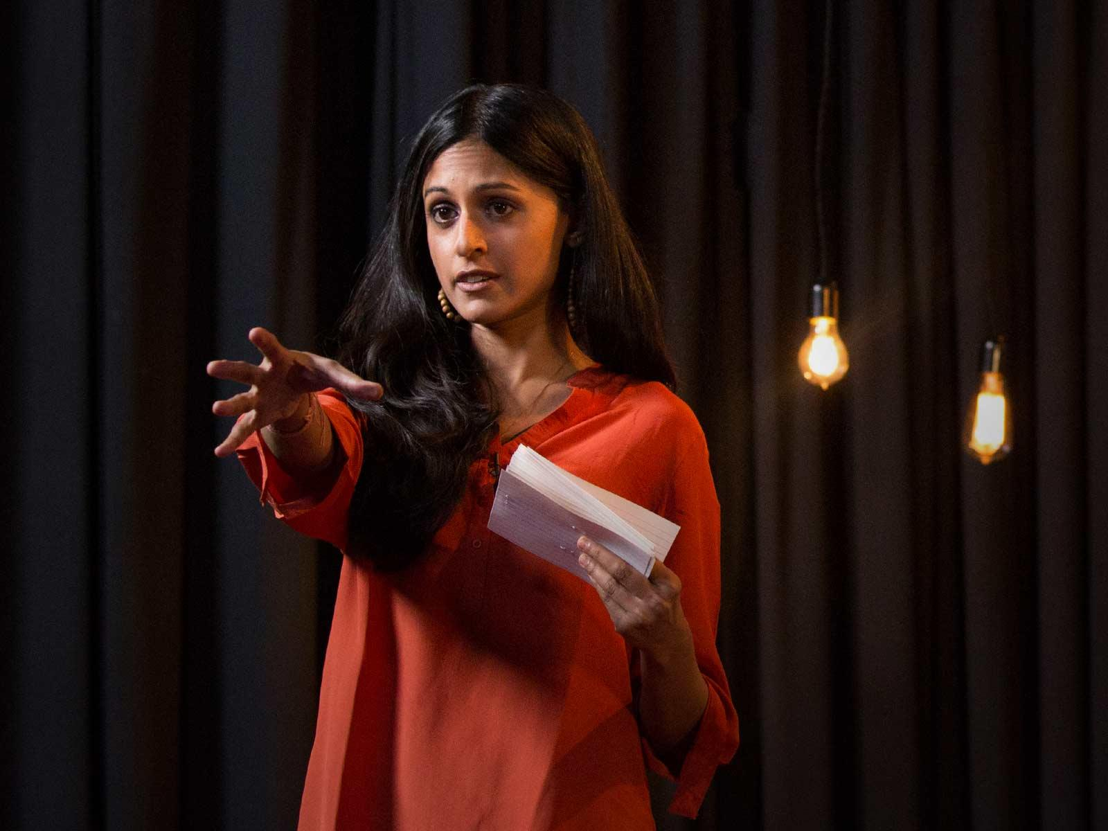 Love   Topics   Watch   TED com Parul Sehgal