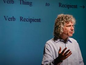 mark pagel how language transformed humanity ted talk