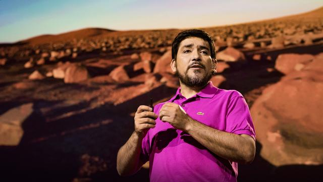 The most Martian place on Earth | Armando Azua-Bustos