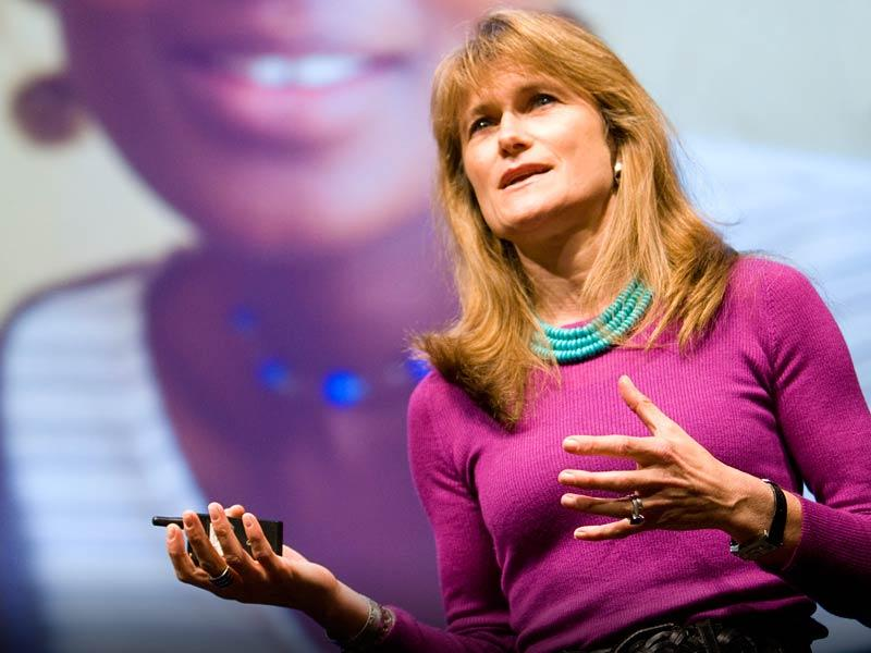 Jacqueline Novogratz: An escape from poverty | TED Talk | TED.com