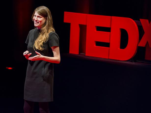 Why you should love gross science | Anna Rothschild