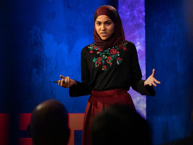 How risk-taking changes a teenager's brain | Kashfia Rahman