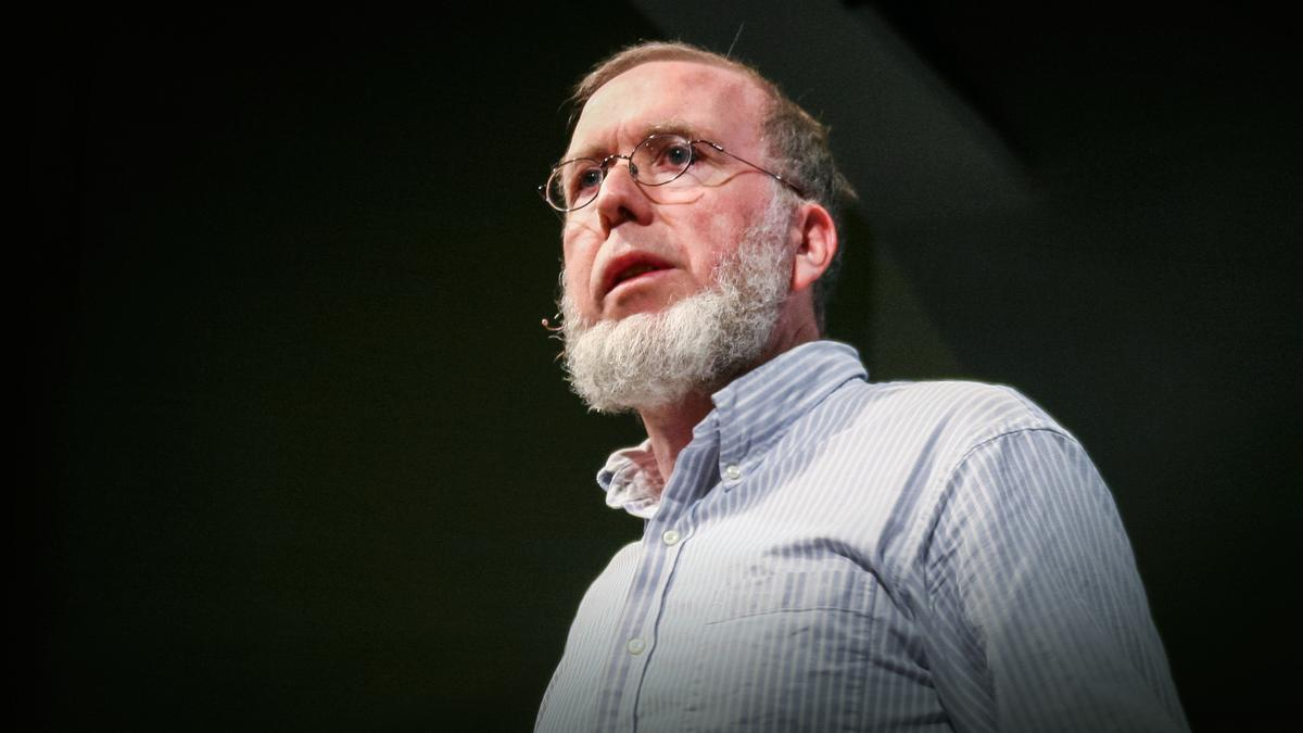 kevin kelly how technology evolves ted talk