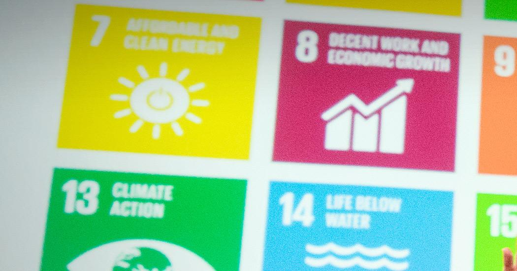 How we can make the world a better place by 2030