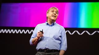 デイビッド・ブレナー超耐性菌と闘う新兵器