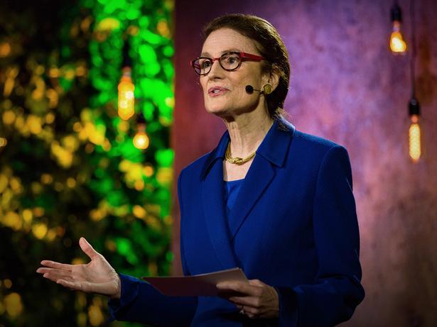 더 나은 미래를 위해 청년들을 어떻게 도울 것인가? | Henrietta Fore