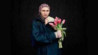 جنگجویان و عزاداران انقلاب اوکراین