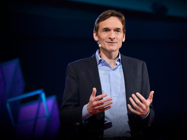 How data is helping us unravel the mysteries of the brain   Steve McCarroll
