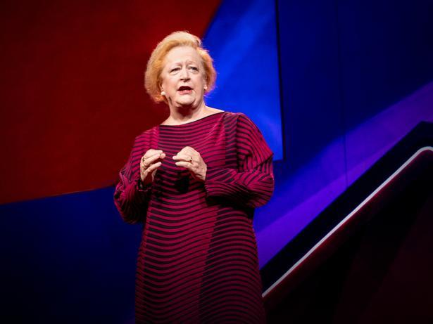 As competências humanas necessárias em um mundo imprevisível | Margaret Heffernan