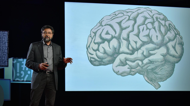 アンジャン・チャタジー脳はどのように美しさを判定するか?