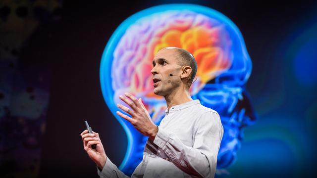 Your brain hallucinates your conscious reality | Anil Seth